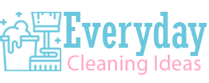 Everyday Cleaning Ideas