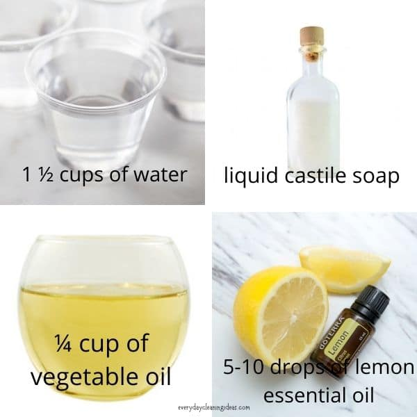 Butter Stain Removal Methods