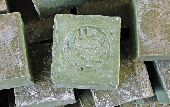 historical development of soap and detergent